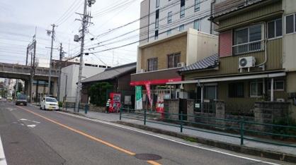 豊田若宮郵便局の画像5