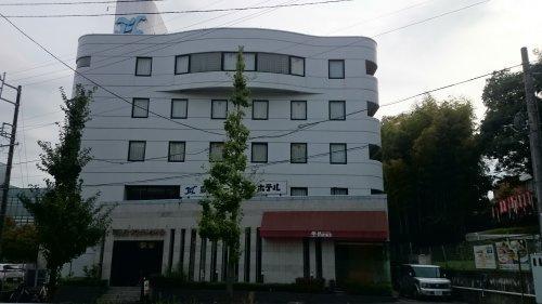 豊田パークサイドホテルの画像
