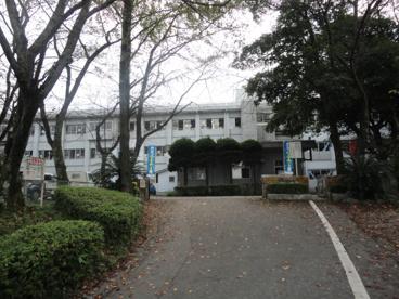 大分市立森岡小学校の画像2