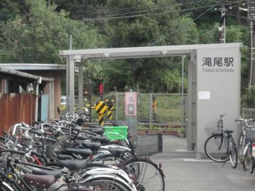 JR九州 滝尾駅の画像2