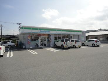 ファミリーマート 大分津守店の画像1