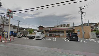 セブンイレブン久喜南店の画像1