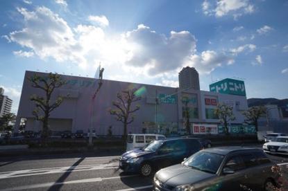 ニトリ 宝塚歌劇場前店の画像2