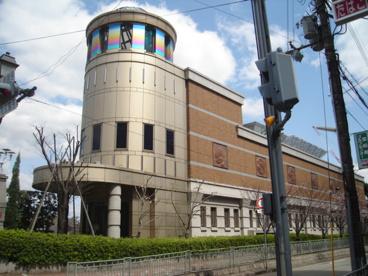 宝塚市立手塚治虫記念館の画像1