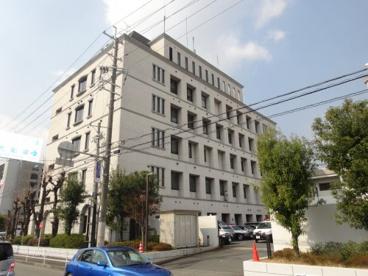 宝塚警察署の画像1