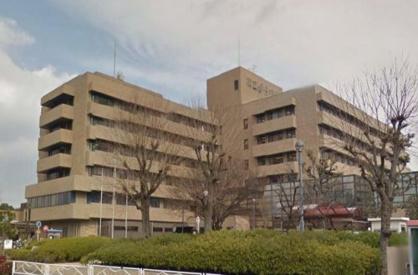 市立伊丹病院の画像1