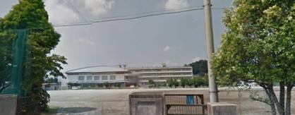 太田市立西中学校の画像1