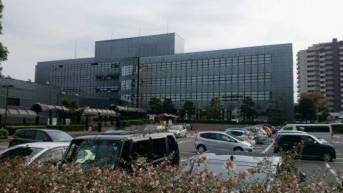 豊田産業文化センターの画像