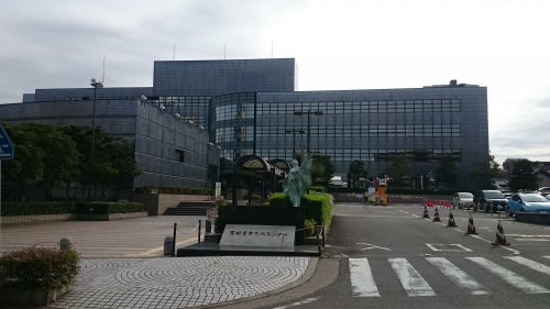 とよた科学体験館(豊田産業文化センター内)の画像