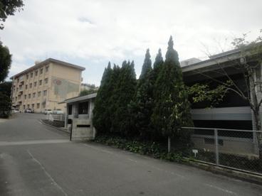 大分市立滝尾中学校の画像2