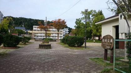 岩畑公園の画像3