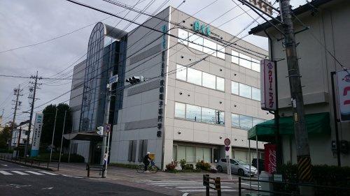 愛知工業大学情報電子専門学校の画像