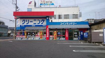 (株)モデル社陣中店の画像1