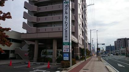 ホテルルートイン豊田陣中の画像1