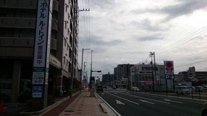 ホテルルートイン豊田陣中の画像2