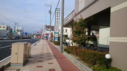 ホテルルートイン豊田陣中の画像3