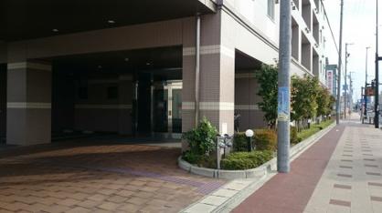 ホテルルートイン豊田陣中の画像4