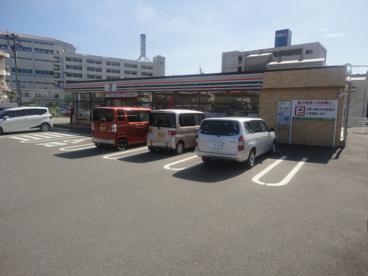 セブン−イレブン 大分岩田町店の画像1