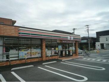 セブン−イレブン 足立青井5丁目店の画像1