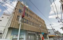 武蔵野銀行 久喜支店