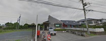 太田鳥山郵便局の画像1
