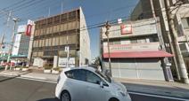 武蔵野銀行 幸手支店