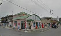 新白岡駅前郵便局