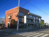 白岡市立図書館