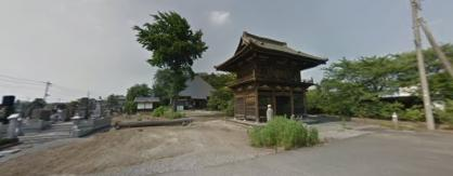 岩松山義国院青蓮字寺の画像1