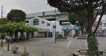 久喜駅 東口