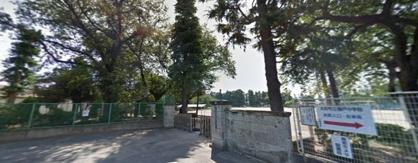 太田市立強戸中学校の画像1
