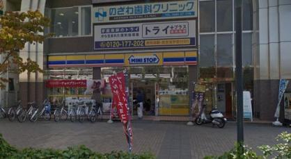ミニストップ東鷲宮駅前店の画像1