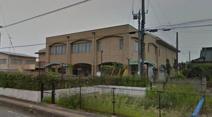 久喜市役所 鷲宮図書館