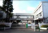 板橋区立上板橋第四小学校