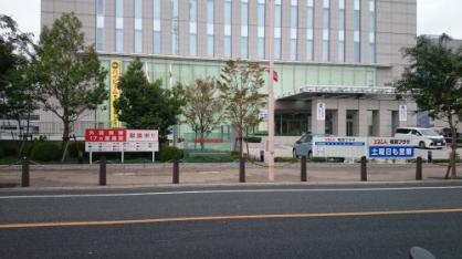 豊田信用金庫 本店営業統括部の画像1