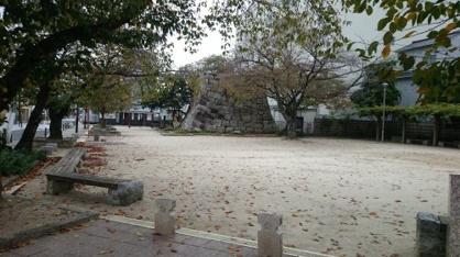 桜城址公園の画像2