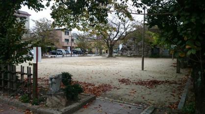 桜城址公園の画像3