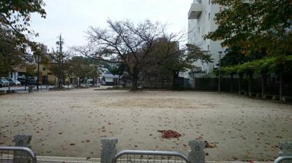 桜城址公園の画像4