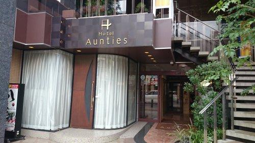 シティホテルアンティーズの画像