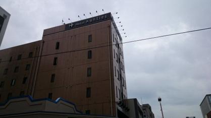 シティホテルアンティーズの画像2