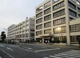 八千代市役所