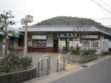 京阪四宮駅(京津線)
