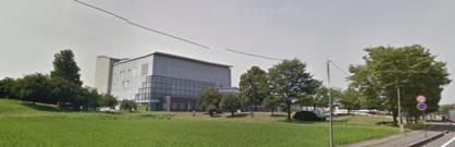 太田市新田陸上競技場の画像1