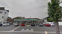 ファミリーマート 加須向川岸町店