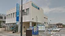 (株)足利銀行 加須支店