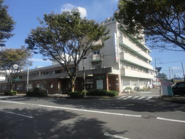 大分健生病院の画像2