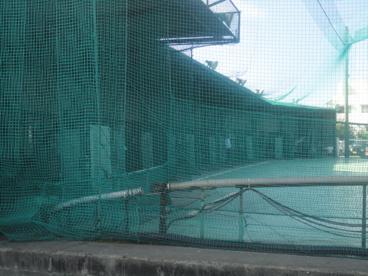 滝尾橋バッティングセンターの画像2