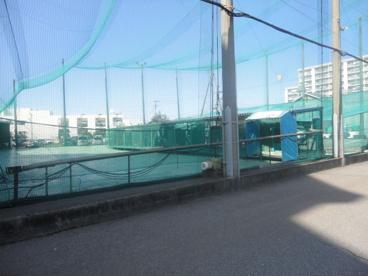 滝尾橋バッティングセンターの画像3