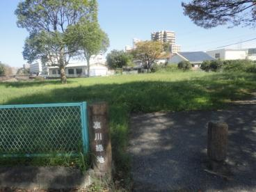 裏川緑地の画像2