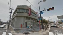 武蔵野銀行 加須支店